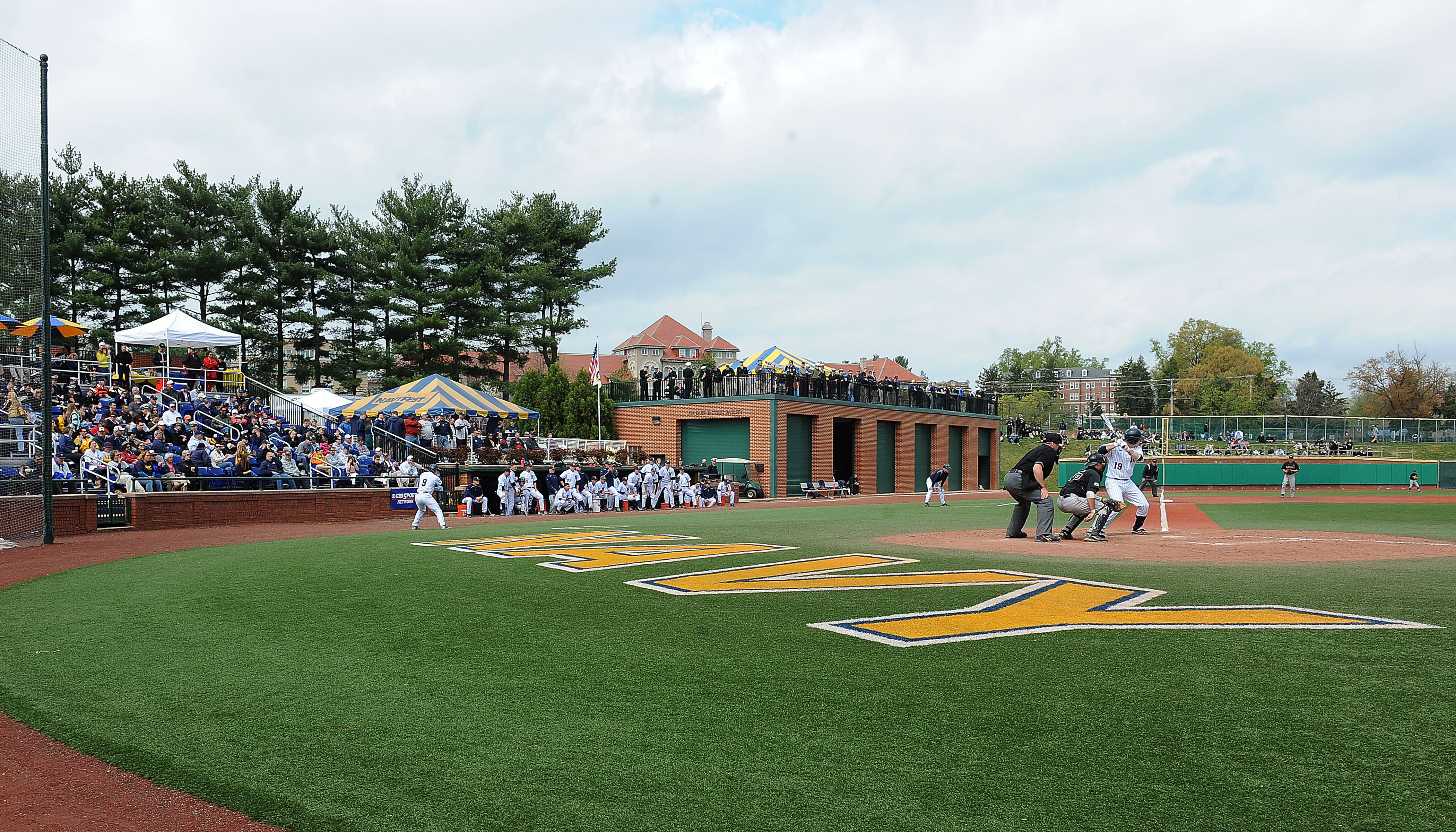Max Bishop Stadium -- Home of Navy Baseball | Home Sweet