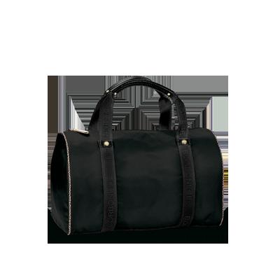 Borbonese bauletto nero  5b1610a8081