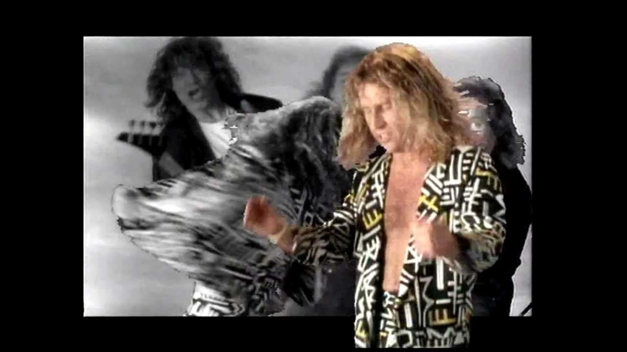 Van Halen Jump Hd 16 9 Blues Rock Van Halen Music Is Life