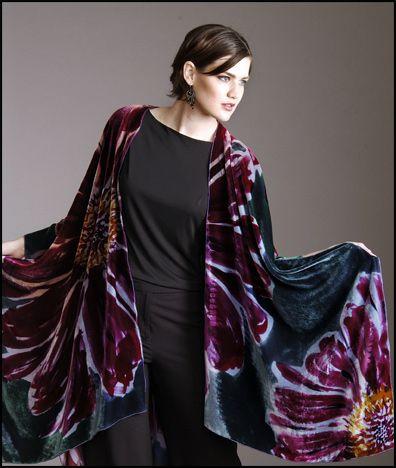 Kymberly Henson: Wearable Art