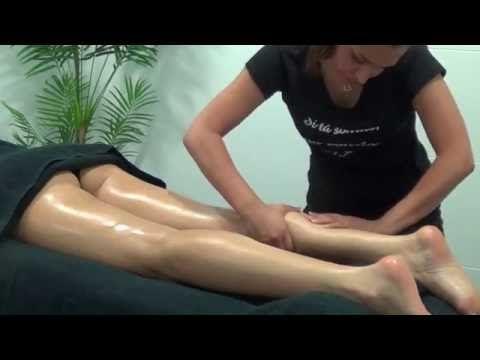 Youtube Massagem Fisioterapia Anatomia