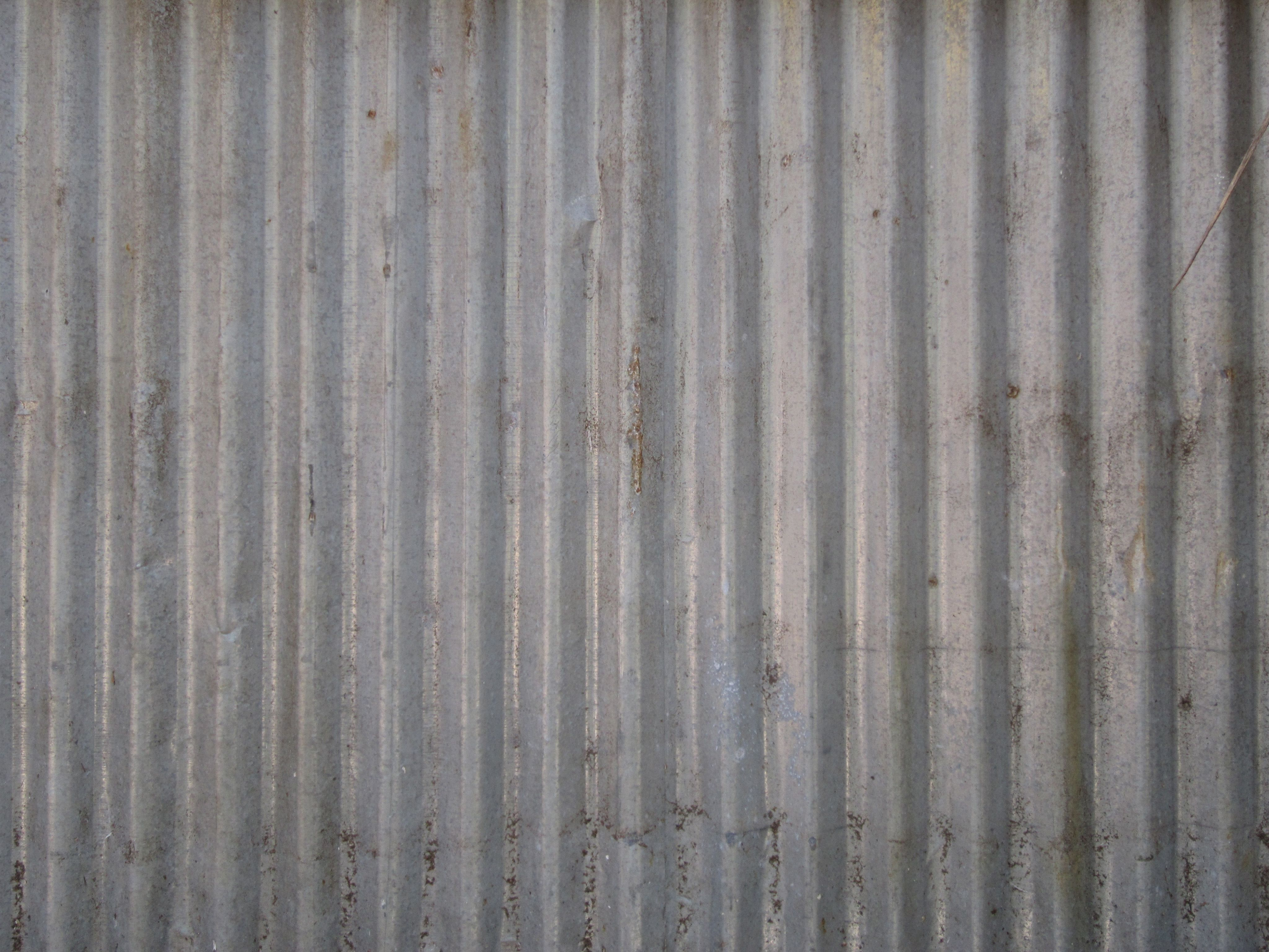 Corrugated Metal Roofing 4096x3072 Corrugated Metal Texture 01 Freecgtexture Urumix Com Corrugated Metal Aluminum Sheet Metal Corrugated Metal Roof