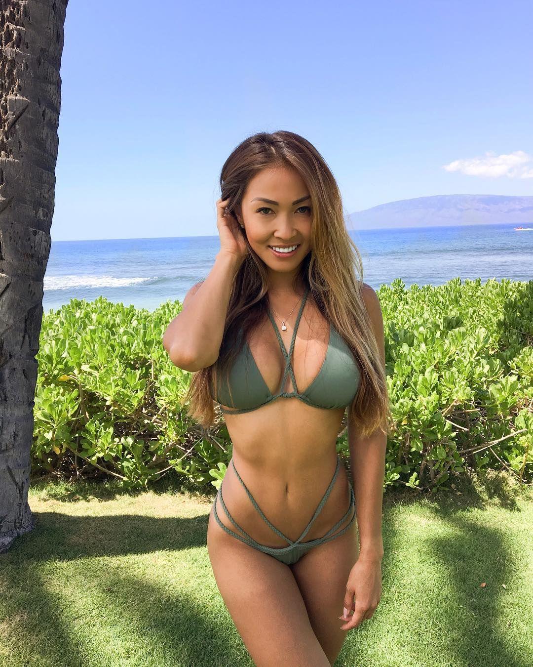 nice big asian tits