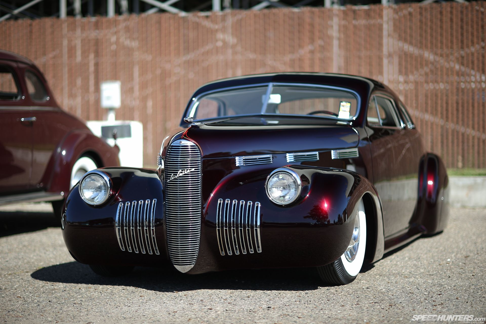 1940 cadillac lasalle - Google Search | Cars | Pinterest ...