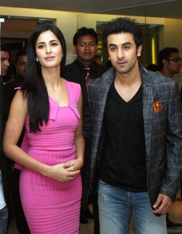 Ranbir kapoor and katrina kaif dating photos