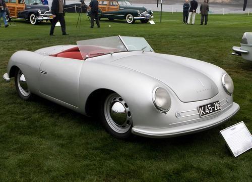High Quality Porsche 356 Prototype   Google 検索