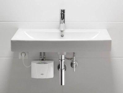 Klein Durchlauferhitzer Minimieren Den Stromverbrauch Beim Erwarmen Von Wasser Durchlauferhitzer Waschbecken Energie Sparen
