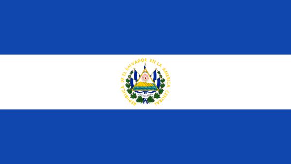 El Salvador Country Flag El Salvador Flag Flag El Salvador