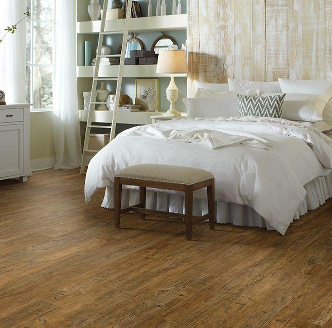 Aspen Pine 28476 Luxury Vinyl Plank Flooring IVC US