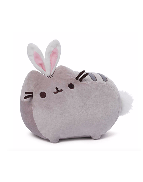 c59ce962559 Pusheen Easter Bunny Plush 11