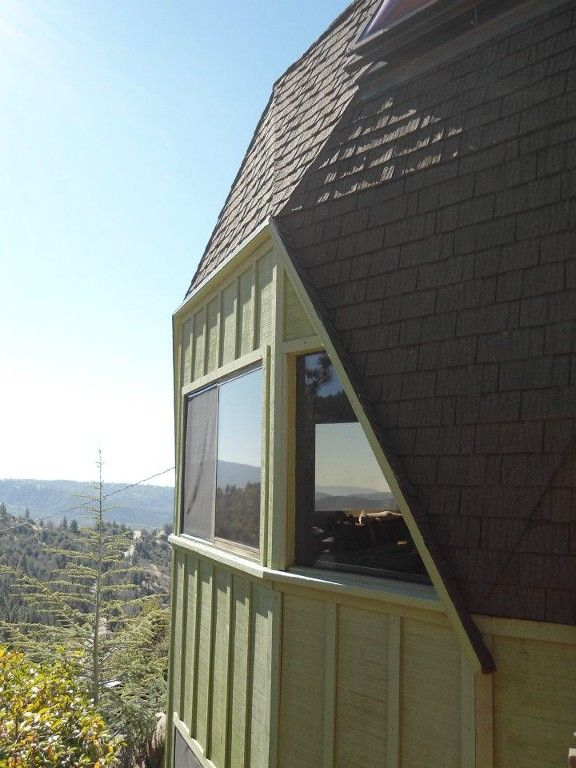 Bungalow vacation rental in Idyllwild from VRBO.com! #vacation #rental #travel #vrbo