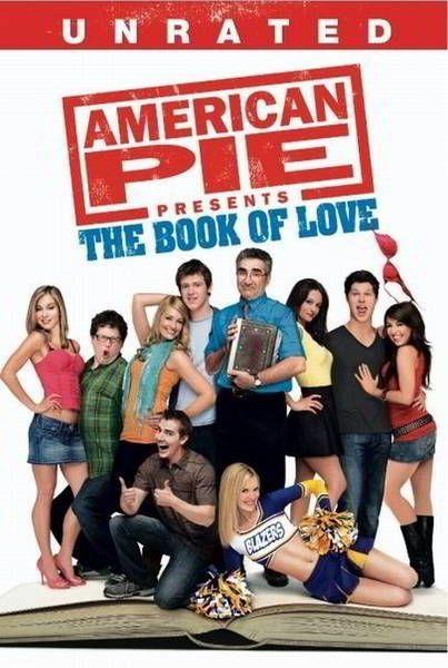 Ver American Pie Libro Del Amor Book Of Love 2009 Online Descargar Hd Gratis Espanol Latino Subtitulada American Pie American Pie Movies Free Movies Online
