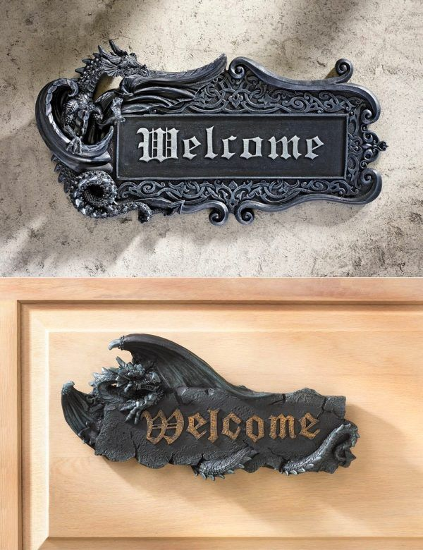 50 dragon home decor accessories to give your castle medieval appeal