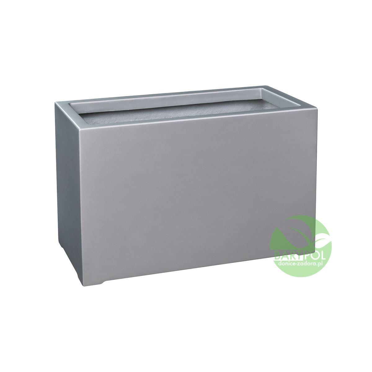 Szara Donica Na Balkon D934a Outdoor Furniture Outdoor Storage Box Outdoor Storage