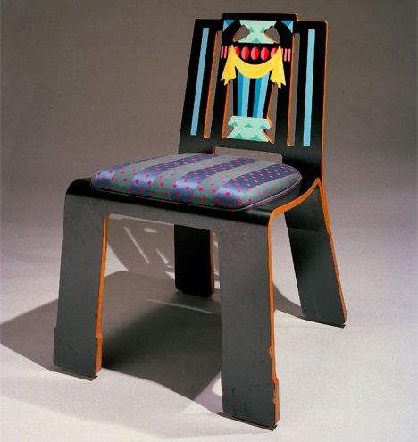 Sheraton Chair by Robert Venturi and Denise Scott Brown | Mobile ...