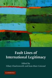 Make sure you buy this  Fault Lines of International Legitimacy - http://www.buypdfbooks.com/shop/uncategorized/fault-lines-of-international-legitimacy-2/