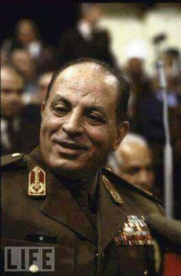 المشير عبد الحليم ابو غزالة Great Words Old Egypt Egypt History