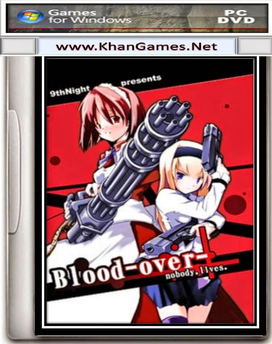 Blood Over Game Free Download for PC Full Version Khan
