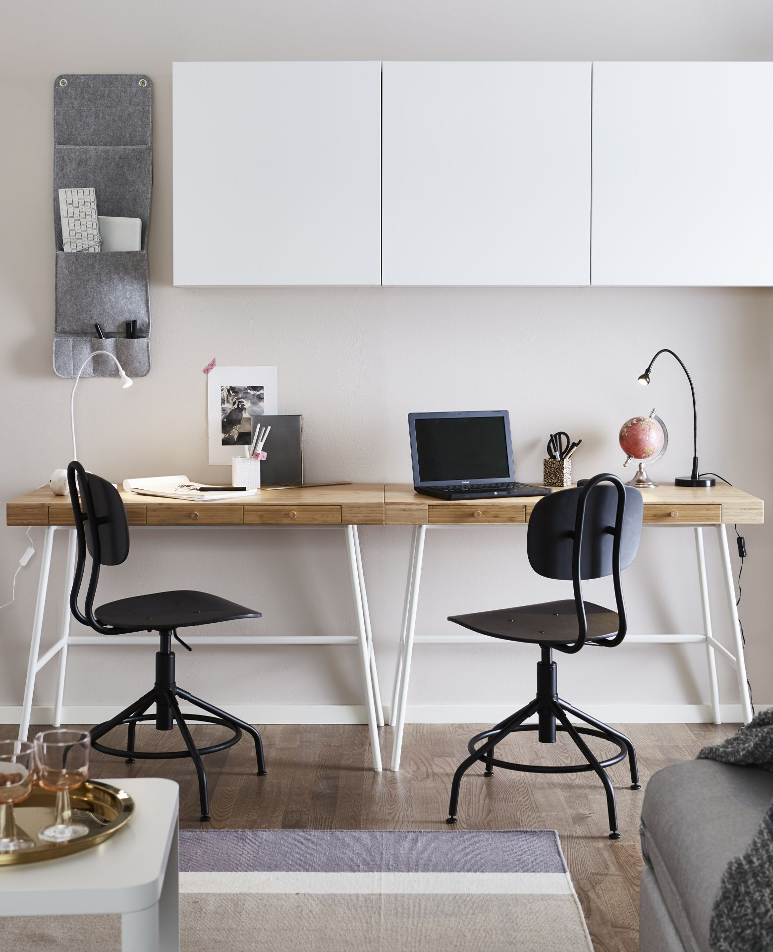 LILLSEN bureau IKEA IKEAnl IKEAnederland werkplek werkspot
