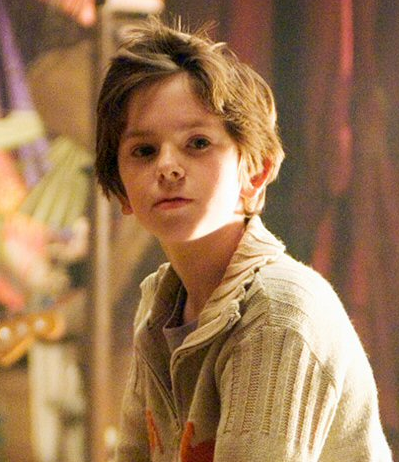 dad from august rush