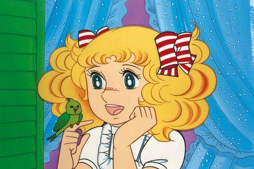 Candy Le Premier Vrai Dessin Anime Pour Les Filles Des Aventures Romantiques J Etais Fan Candy Dessin Anime Dessin Anime Au Pays De Candy