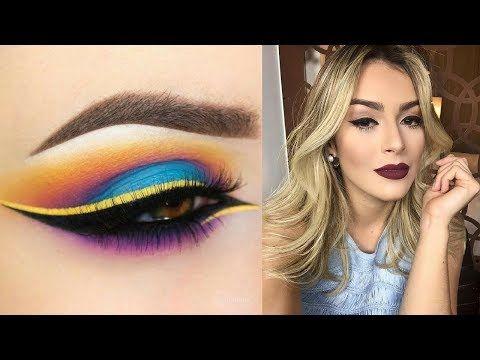 diy simple  natural makeup tutorial for beginners 10