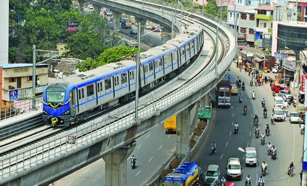 Chennai Metro Rail urged to reduce fares - Times of India