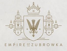#Empire of Zubrowka #TheGrandBudapestHotel