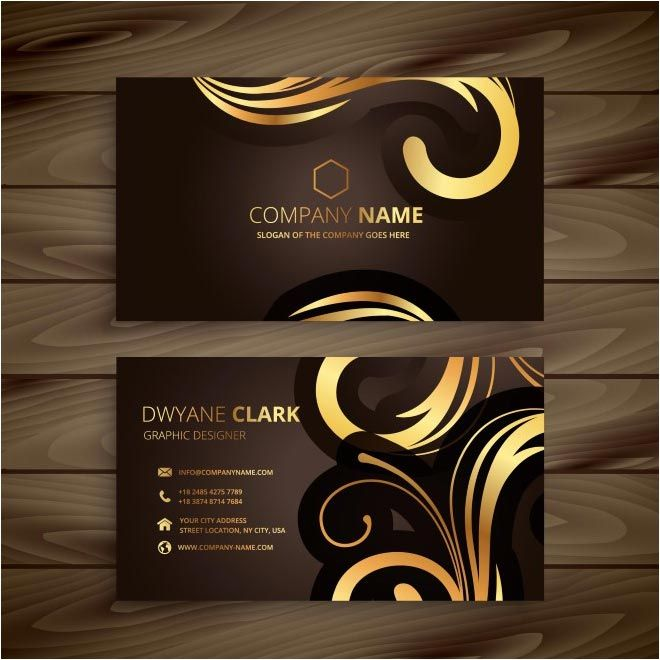 Free vector dwyane clark business cards httpcgvector free vector dwyane clark business cards httpcgvector reheart Gallery