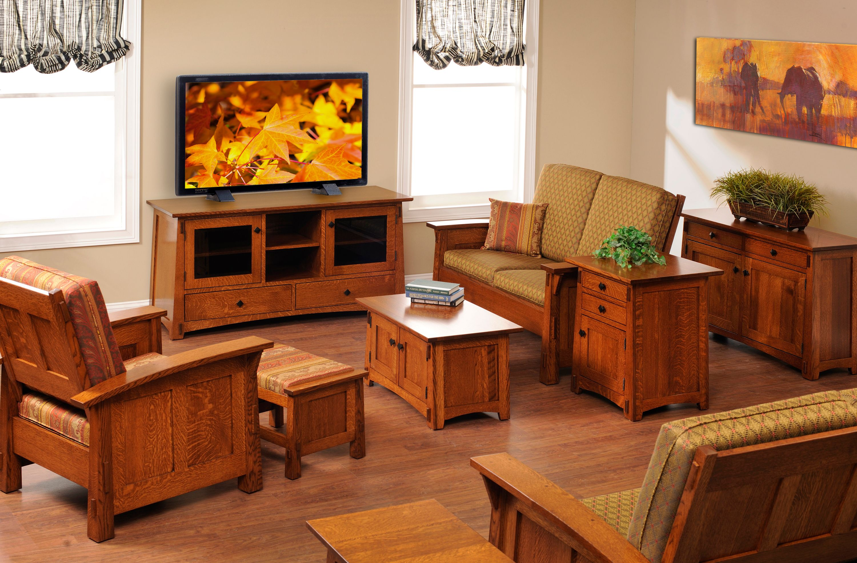 olde shaker collection - featuring occasional tables, tv stands