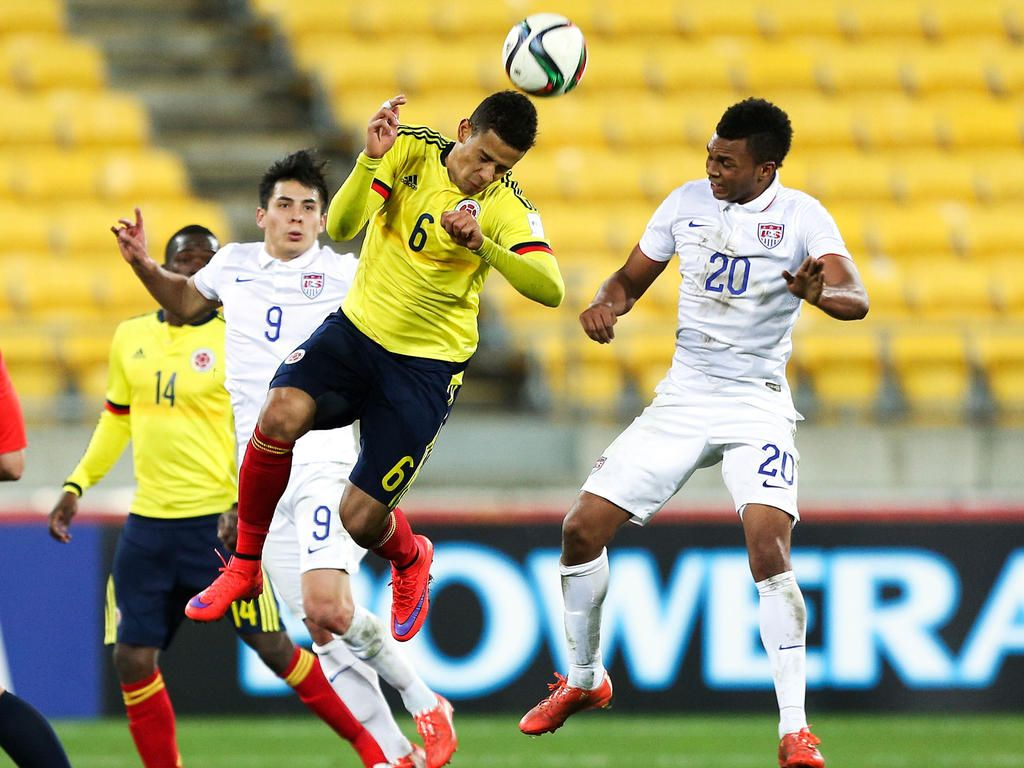 Colombia U20 vs Argentina U20 Soccer Live Stream Sports