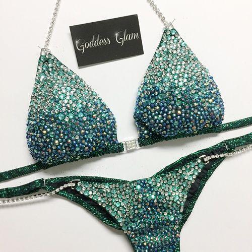 b05895929133 Bikinis – Goddess Glam Competition Suits