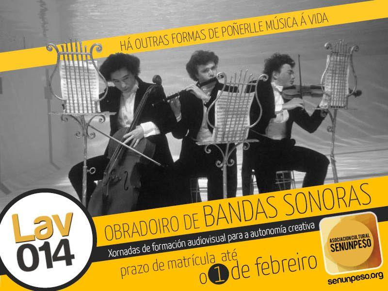 Bandas Sonoras Lav014