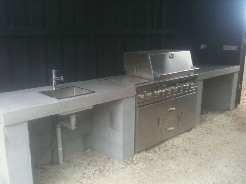 Outdoor Kitchen Designs Melbourne - http://toples.xyz/18201606 ...