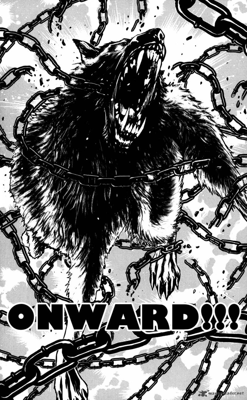 wolf guy - ookami no monshou - Google Search