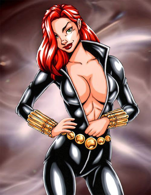Marvel Sex Stories 29