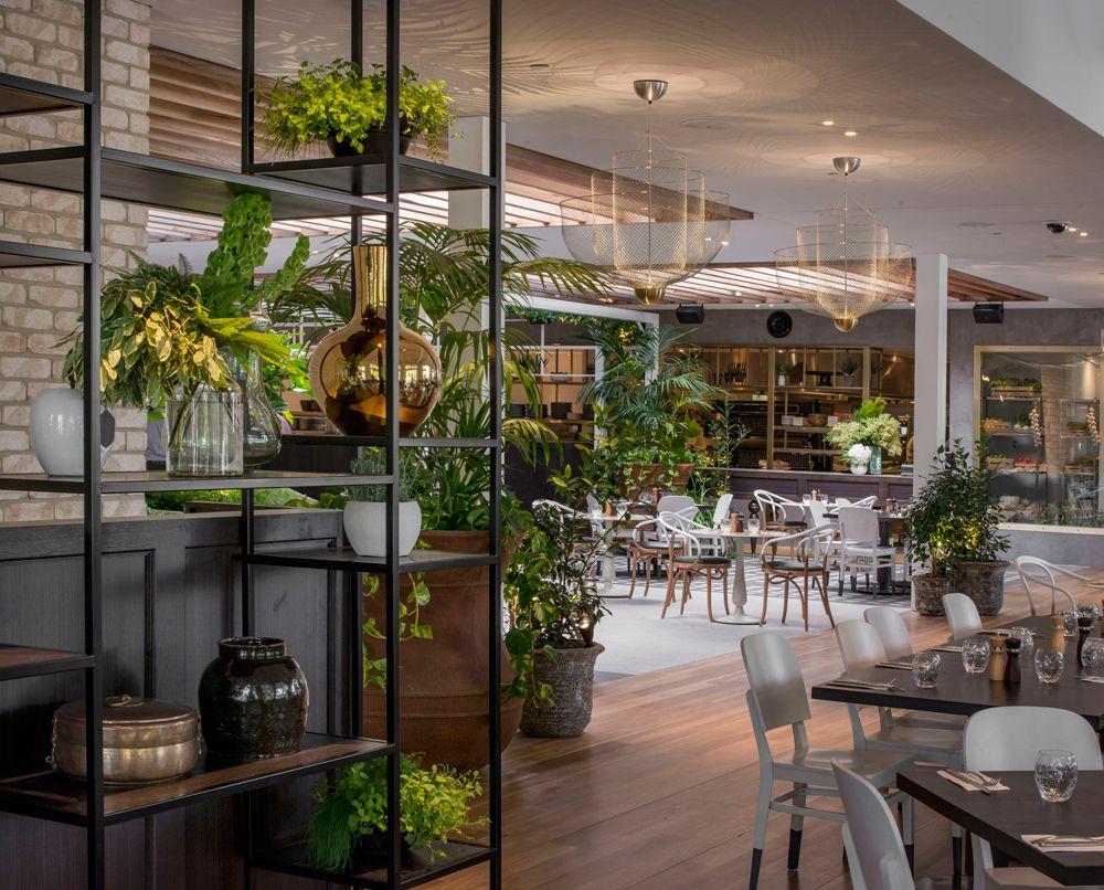 Garden Kitchen Bar Gold Coast By Dbi Design Interiordesign