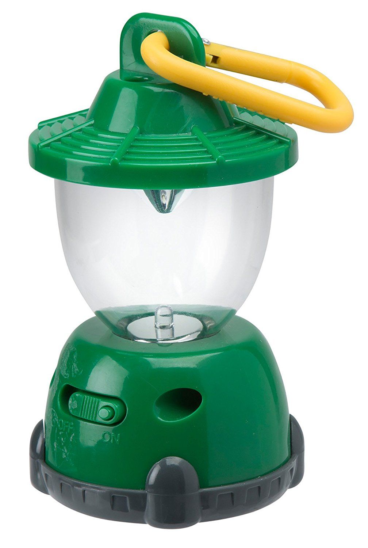 amazon com backyard safari mini lantern toys u0026 games kids