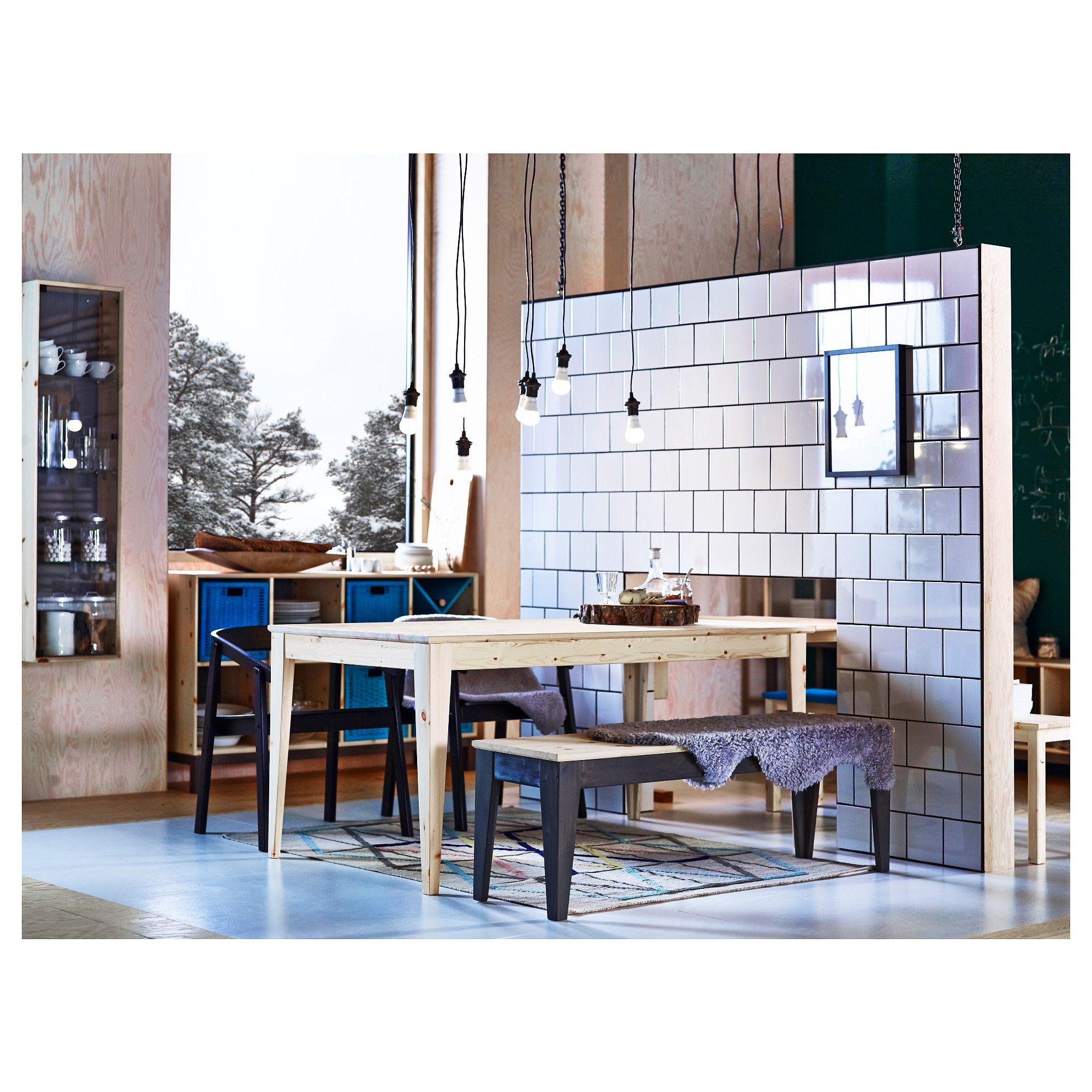 NORNÄS Klaffebord - IKEA