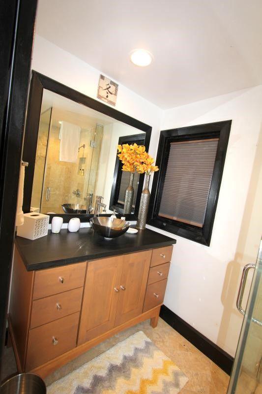 Recovery Room Design: Home Decor, Framed Bathroom