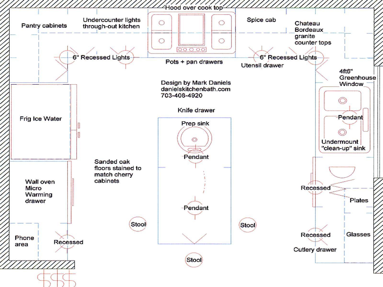 Kitchen Kitchen Layout Ideas Floor Plan With Island And Galley Kitchen Design Kitchen Floor Plans Kitchen On A Budget