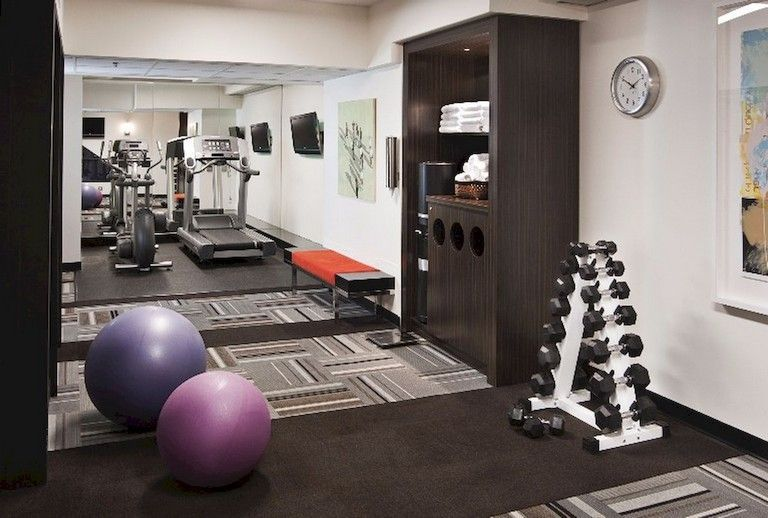 50 Cold Home Gym Ideas Decoration On A Budget For Small Room Page 5 Of 53 Small Home Gyms Home Gym Design Small Rooms
