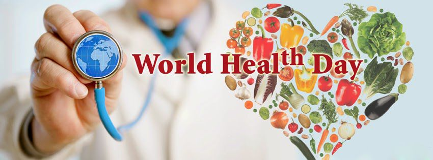World Health Day 2016 Theme Top 20 Quotes And Sayings Worldhealthday