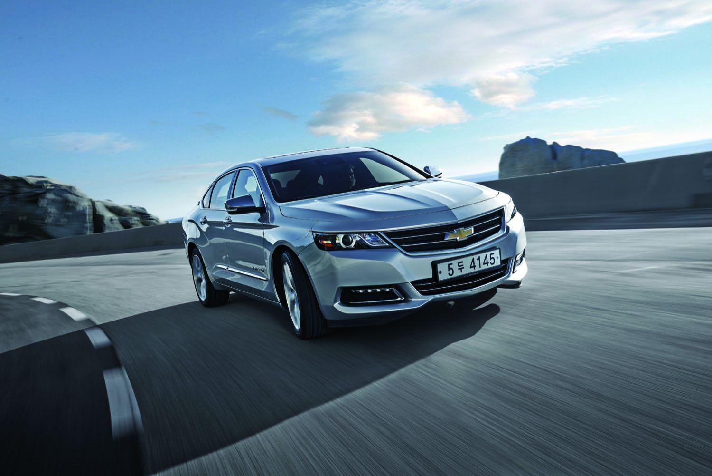 2020 Chevrolet Impala Review Engine Design Release Date Price And Photos Camionetas Coches Autos