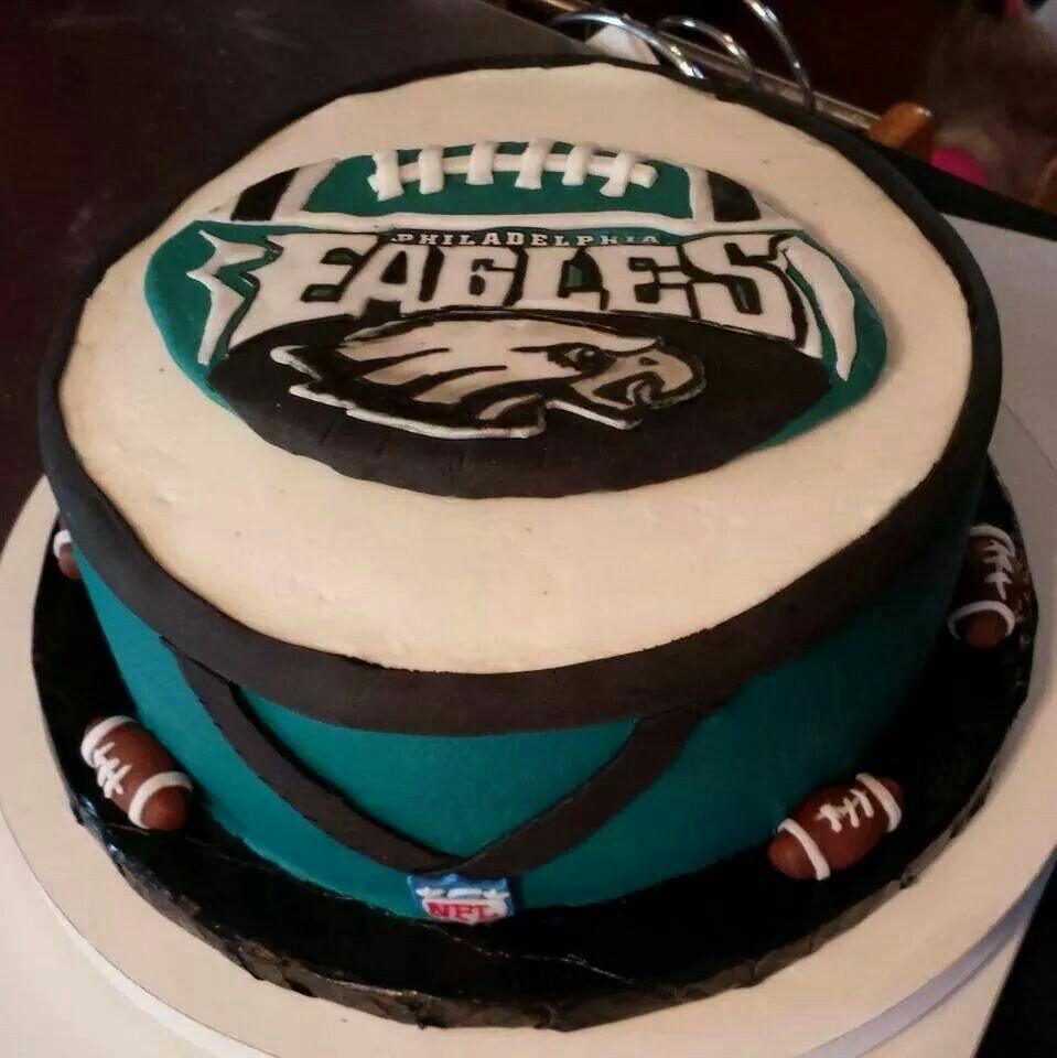 Nfl Birthday Cakes Uk