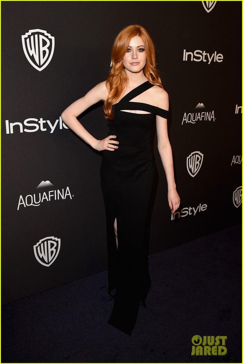 Bella Thorne Stuns At Golden Globes After Party with Katherine McNamara |  olivia holt bella thorne kat mcnamara instyle gg party 02 - Photo