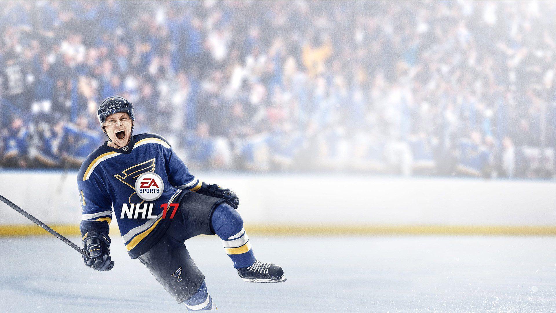 EA Sports Visar Sin Vision For NHL Gamereactor Sverige