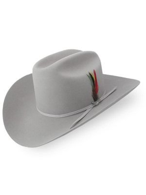 Stetson Rancher - (6X) Fur Cowboy Hat 8fb52877453