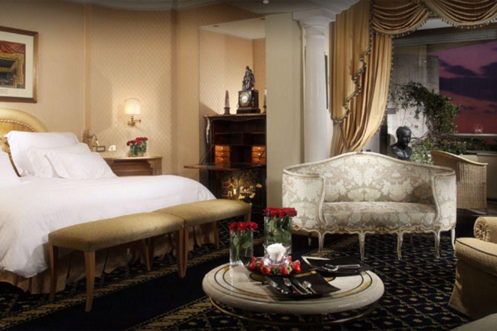 Rome Cavalieri, Waldorf Astoria Hotels & Resorts Astoria