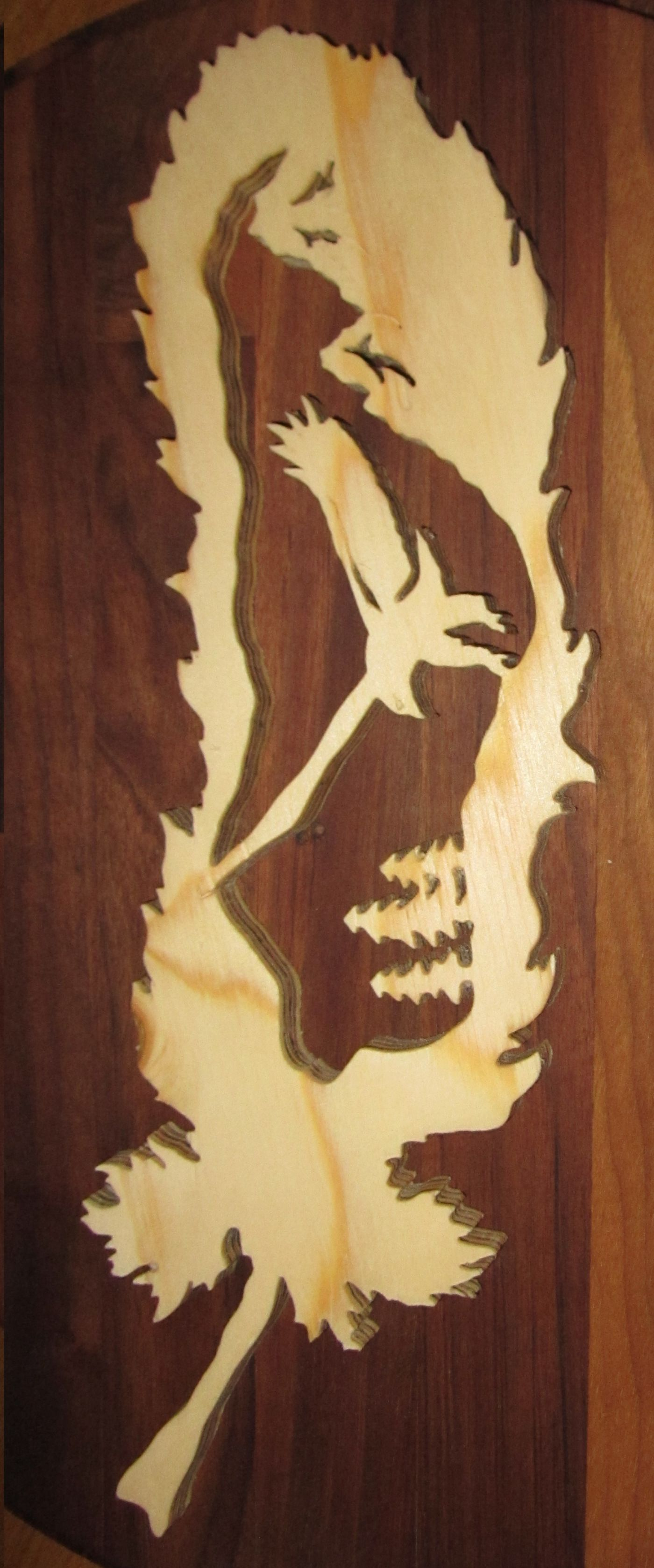 SCROLL SAW (gallery2) | woodart513 | Wood crafts | Scroll ...
